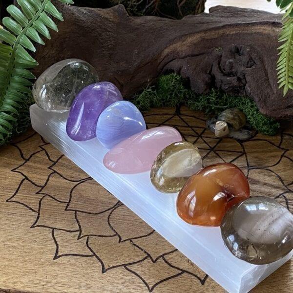 Crystal Bundles