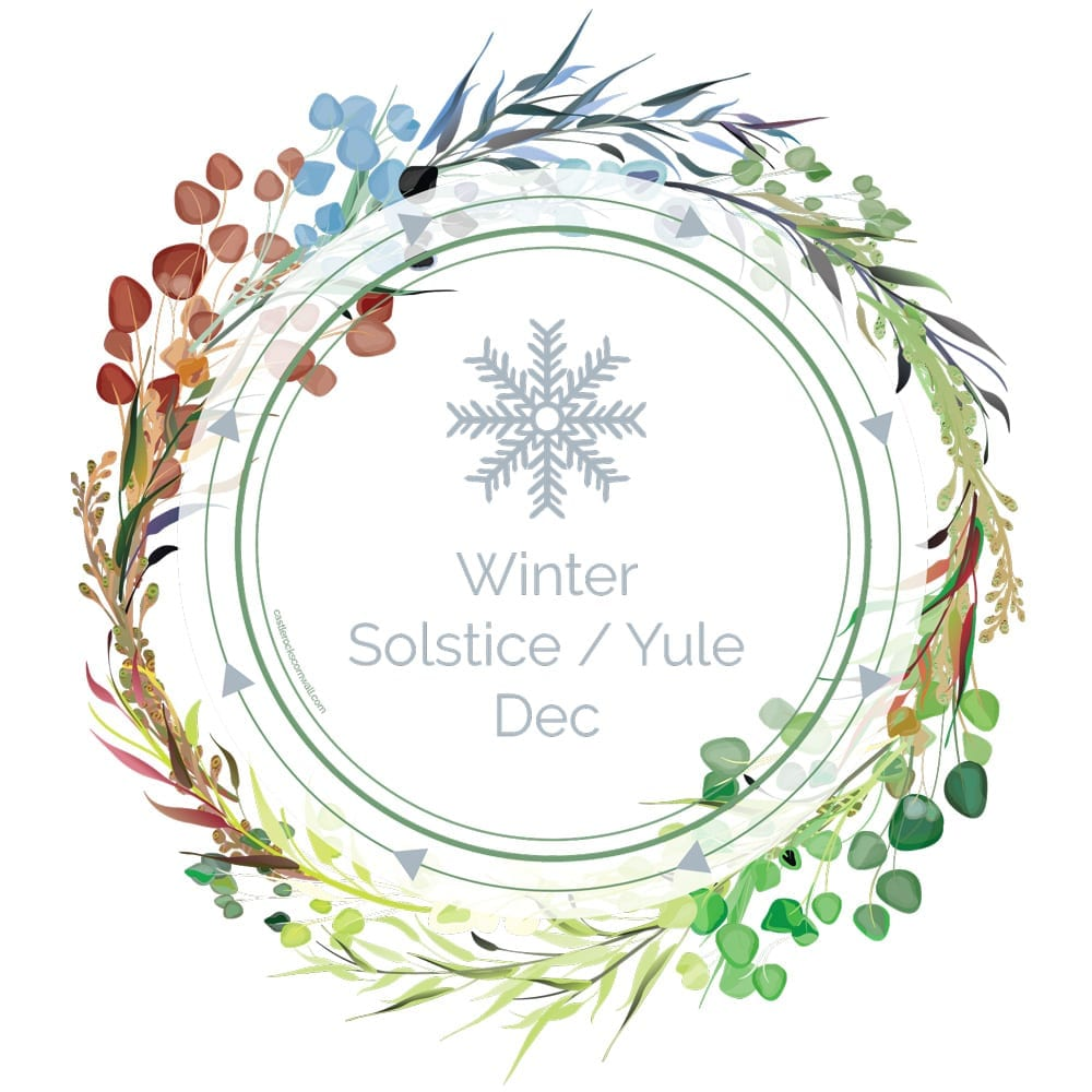 Winter Solstice Yule