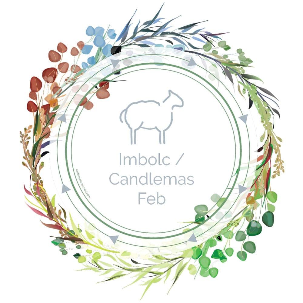 Imbolc Candlemas