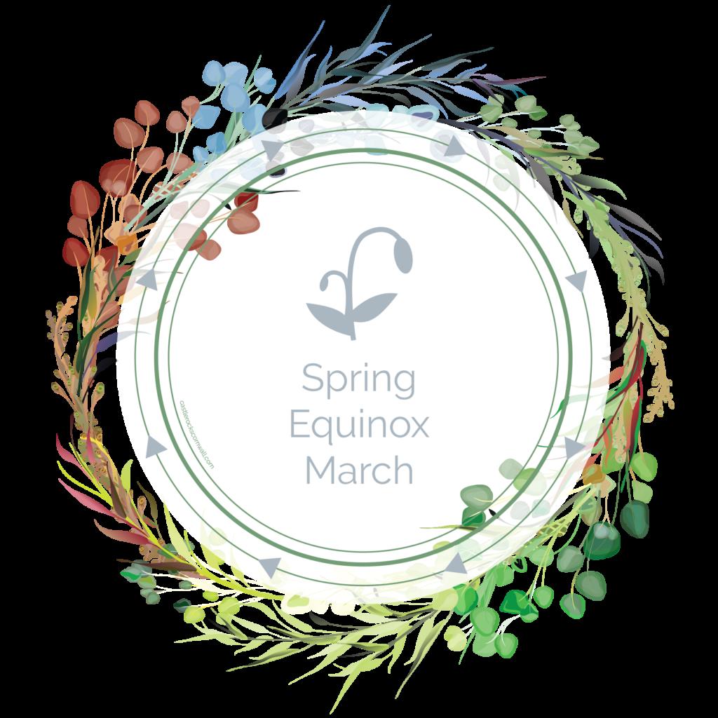 Spring Equinox Ostara Easter