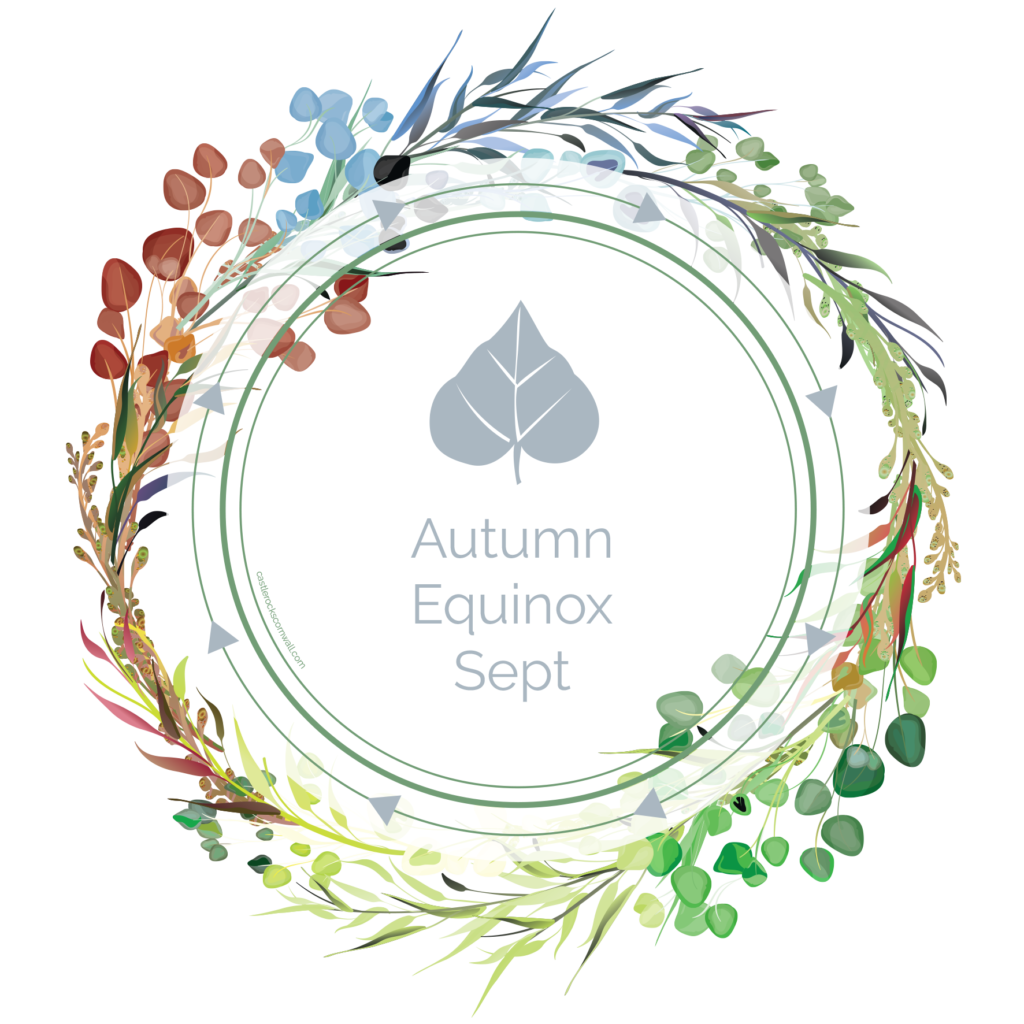Autumn Equinox Fall