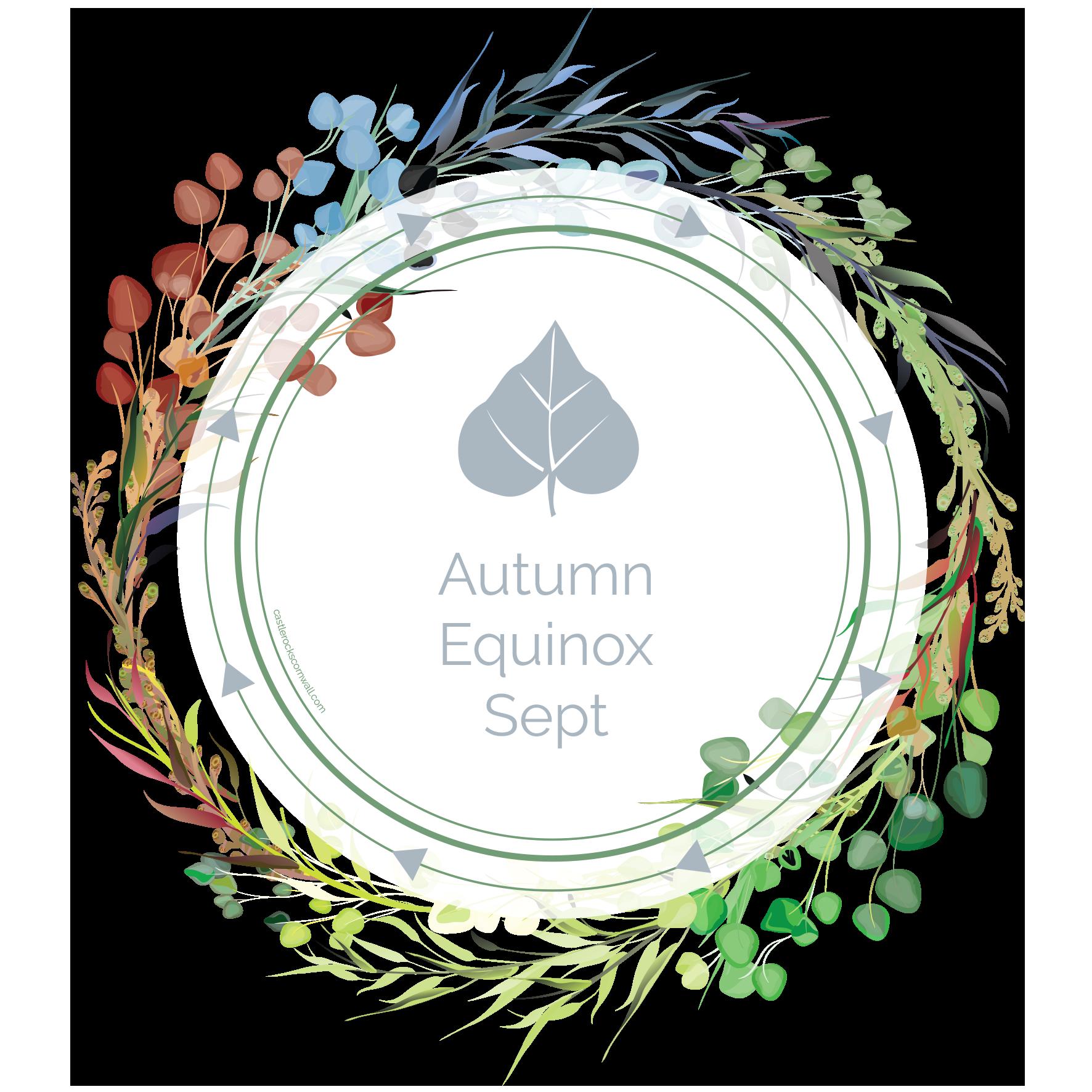 Autumn Equinox Fall